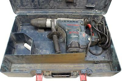 Bosch 11241EVS - Rotary Corded Hammer Drill With Case
