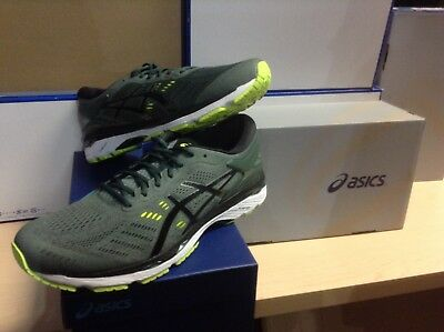 Men's Asics - Gel- Kayano 24 (T749N-8290) - Size 8 - 40% Off