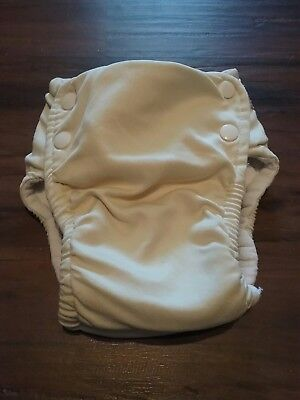 Dream-Eze cloth diapers AIO, used condition size large very trim and absorbant
