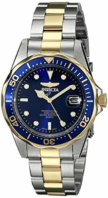 Invicta Men's 8935 Pro Diver Collection Two-Tone Stainless Steel Watch