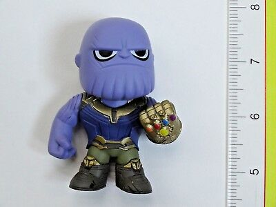Funko Avengers Infinity War Mystery Minis THANOS Loose