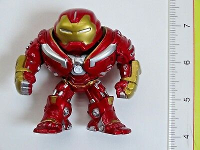 Funko Avengers Infinity War Mystery Minis HULKBUSTER Loose