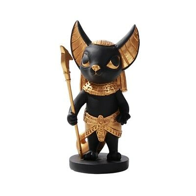 Small Cutie Egyptian God Anubis Collectible Figurine