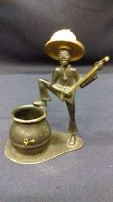 Figurine Chinese as a musician - Hagenauer, Baller Bosse era!// Art. 194