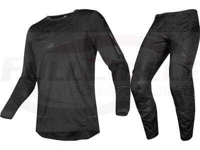 Fox Racing 180 Sabbath Pant & Jersey Combo Black Motocross/MX/ATV/MTB Bike '19