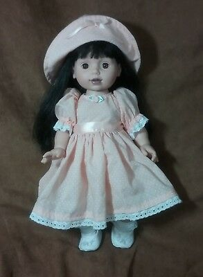 Baby So Beautiful 1995 Playmates Toys Minty All Original