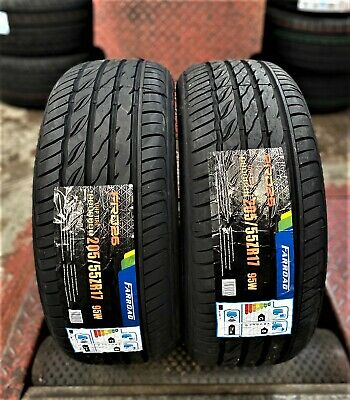 2 x 255 35 19 BLACKLION 255/35R19 96Y XL AMAZING A RATED WET GRIP