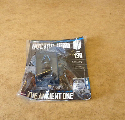 Bbc Doctor Who Figurine Collection Issue130 The Ancient One Model Figure New