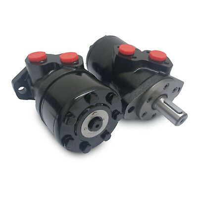 Hydraulic Motor (MP Series) 100cc - 200cc , 25mm Shaft
