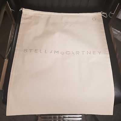 Cotton Stella McCartney Large Dust Bag Protector 54cm x 44cm