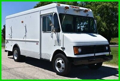 1999 Workhorse P3500 Stepvan for FOOD TRUCK or SERVICE TRUCK Stock#15827