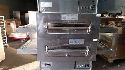 2 Middleby Marshall 360Wb Wide Belt Reconditioned Conveyor Ovens