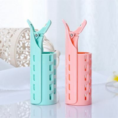 Styling Fashion Hair Tool Bangs Holder Pin Clip DIY Curler