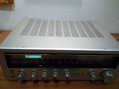 JVC R-S5L Stereo-Receiver Amplificateur Poweramp int. shipping