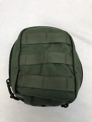 LBT-6131S Small Modular Utility Pouch OD Green LE Marshals SWAT DFLCS