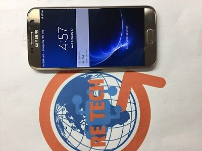 Samsung Galaxy S7 Verizon AT&T T-mobile Sprint or Unlocked 32GB
