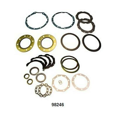 Kelpro Swivel Housing Full Oil Seal Kit - Front Engine Bay 98246 fits Land Cruis