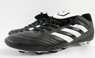 low priced 0cc6c d4bb2 adidas copa 17.4 FxG BA8524 Soccer Cleats Mens Size 4.5 US Black