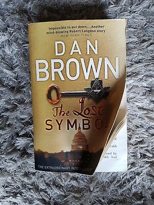 The Lost Symbol Robert Langdon By Dan Brown 9780552149525 262