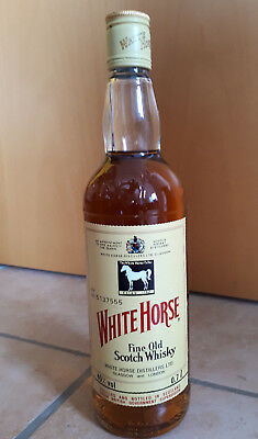 White Horse 40% 70cl Fine old Scotch Whisky