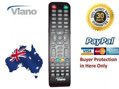 GENUINE VIVO & Viano TV Remote Control For LTV32FHD LTV42FHD