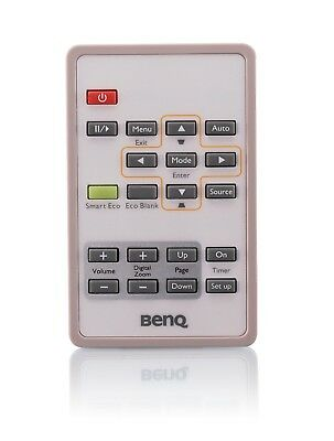 Genuine Benq Projector Remote For MS500+ MS500H MS500P MS502 MS502+