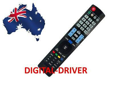 REMOTE CONTROL FOR LG TV 50PG70FD 50PG79ED 50PQ60D 50PS30FD 50PS80ED AU stock