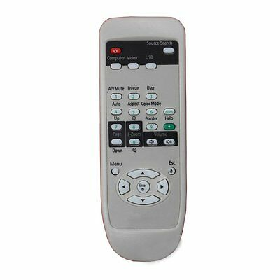 Remote Control for Epson Projector Powerlite 7950