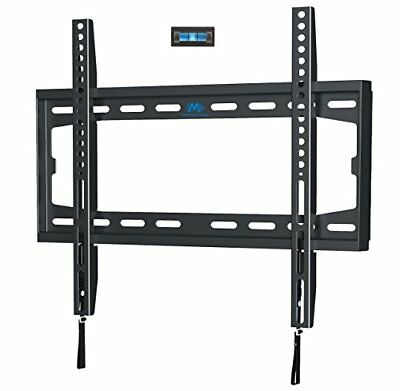 Mounting Dream Support Mural Tv Fixe Support Ultra Mince Pour La