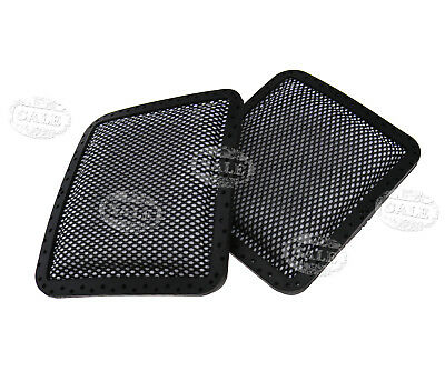 2Pcs Fits For Gtech AR01 AR02 DM001 Easy Washable Motor Padded Filter Accessory