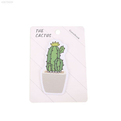 Creative Label Sticker Scrapbooking Paster Sign Diary Tags Succulent