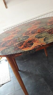 vintage retro 50's 60's 1950's 1960's furniture