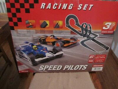 Carrera Racing Set