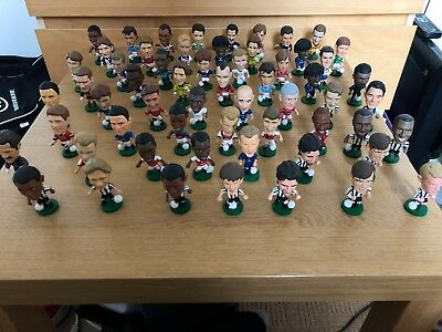 English and Scottish Prostar Figures Some Rare collection