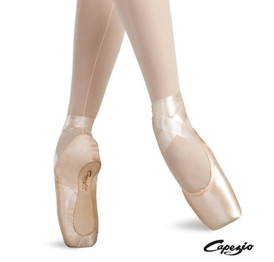 SALE - Capezio Glissé Pointe Shoes - 65% OFF