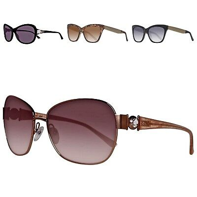 Guess By Marciano Ladies Designer Sunglasses /& Case Gm 618 Gry-35 Grey New