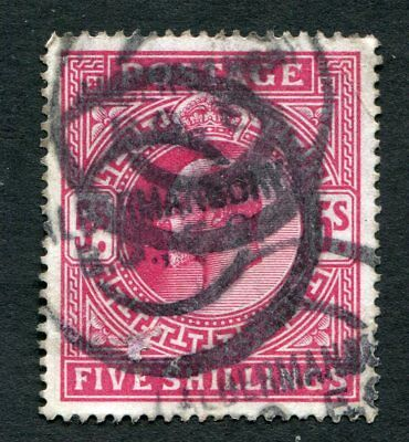 Stamp Lot Of Great Britain, Scott #140 ($225)
