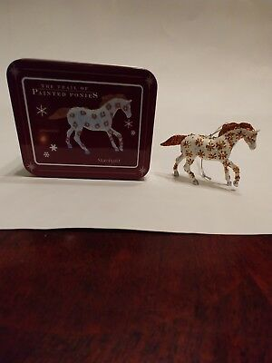 The Trail Of Painted Ponies 2009 Starlight Ornament