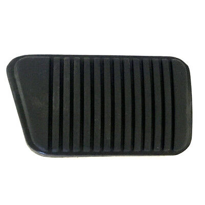 Clutch Pedal Pad Rubber 1965 1966 1967 1968 Ford Mustang Models