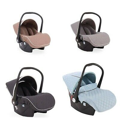 Baby Car Seat Kikka Boo Beloved 0-13kg From Birth High Quality Different Designs