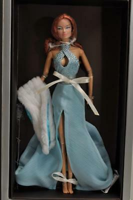 Fashion Royalty Veronique Perrin High Roller Blue 2006 Convention Exclusive NFRB