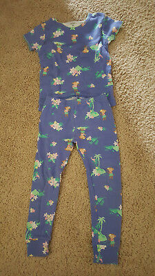 Carters Toddler Girls 2 Piece PJ Set Size 3T