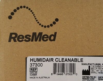 ResMed Humidair Cleanable 37300 Water Chamber Tub NEW