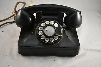 North Electric Galion Telephone for Parts