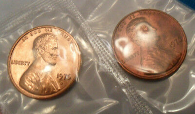 1976 P & D Lincoln Memorial Cent / Penny Set *MINT CELLO*  SDS  *FREE SHIPPING*