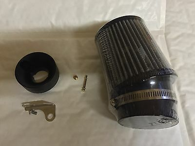 Honda GX160 GX200 Intake Performance Upgrade Kit. Prokart Cadet Kart HP Increase