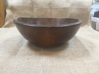 Late18th Early19th Dairy Bowl