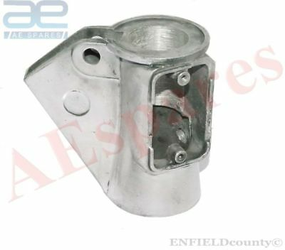 Lambretta Li Series 1 2 Switch Support Housing Polished @de