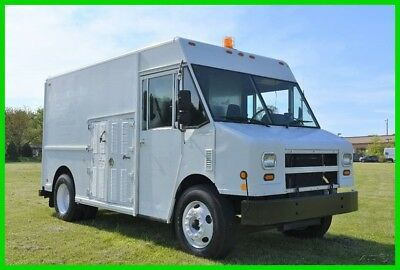 2004 Freightliner MT55 Stepvan Ready to be a FOOD or Service TRUCK!  #15727