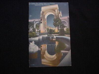 Three Different United States Exposition Post Cards